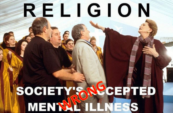 RELIGIONNOMENTALILLESS
