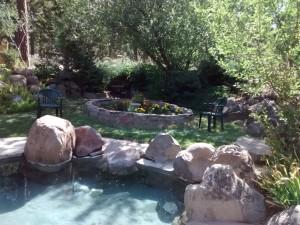 My favorite hot springs