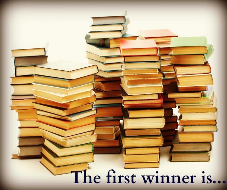 stacks-of-books week 1