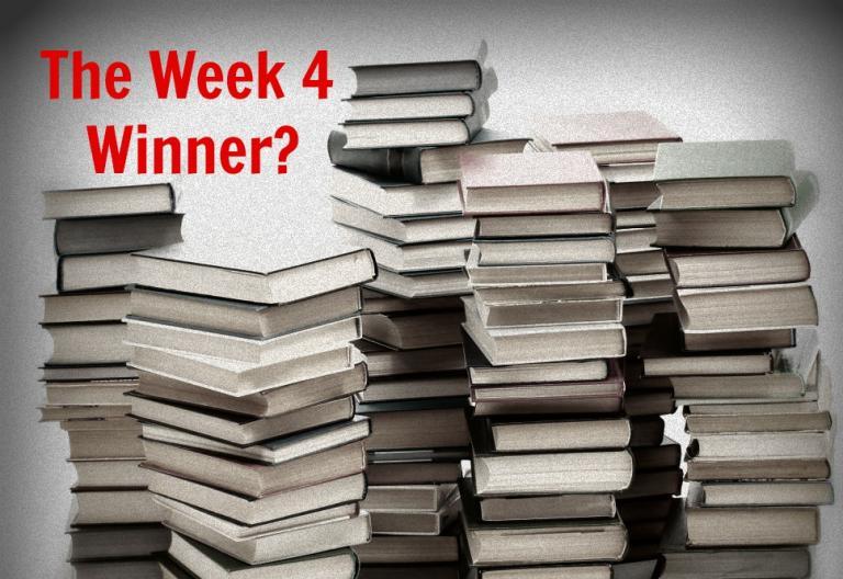 stacks-of-books Week 4 winner