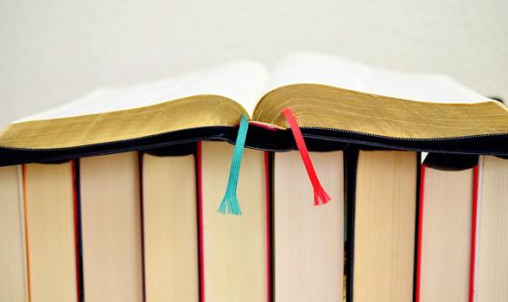 open Bible (wikipedia)
