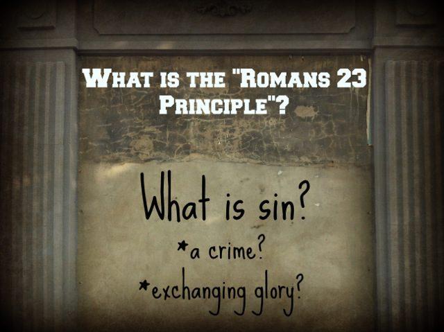 roman23principle