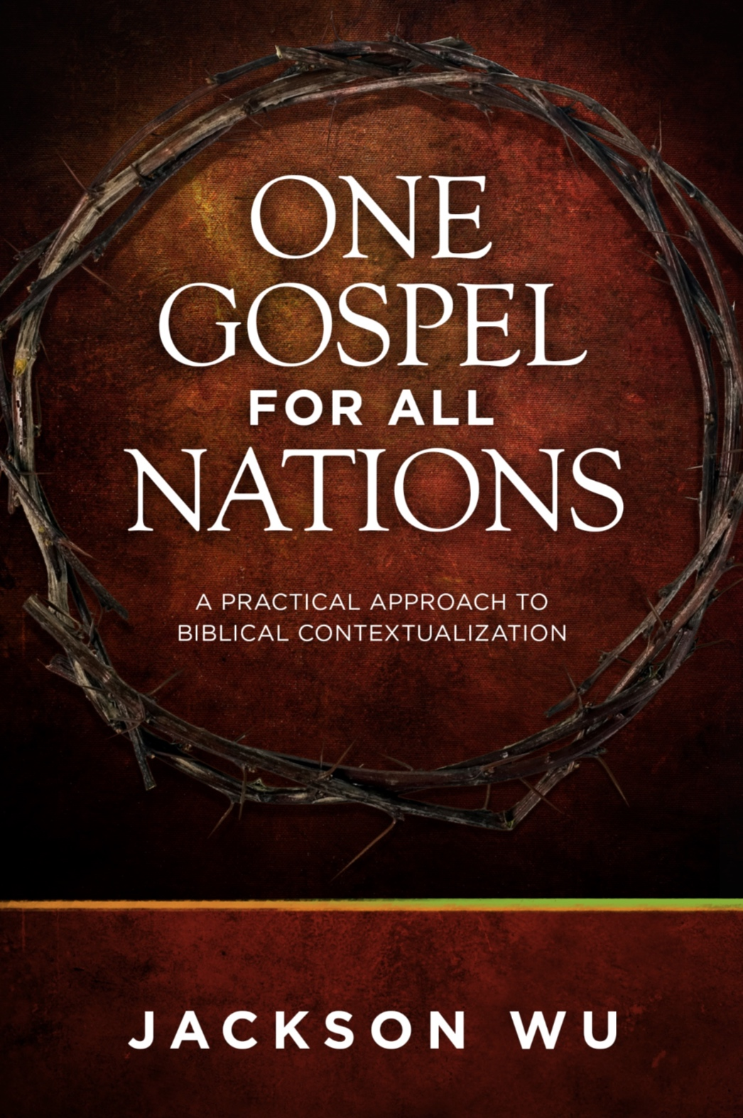 One Gospel for All Nations (Cover, Reduced Size)