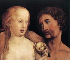 Credit: Hans Holbein via CC 2.0/commons.wikimedia