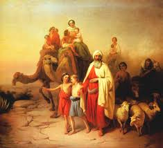 Abraham covenant
