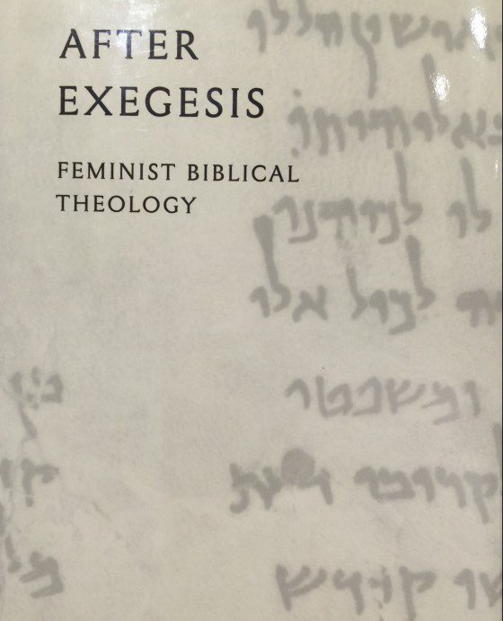 After Exegesis