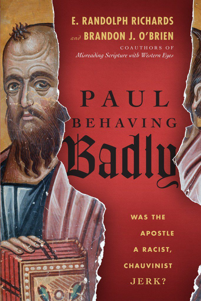 Paul Behaving Badly Cover 91Gmjn7EwgL
