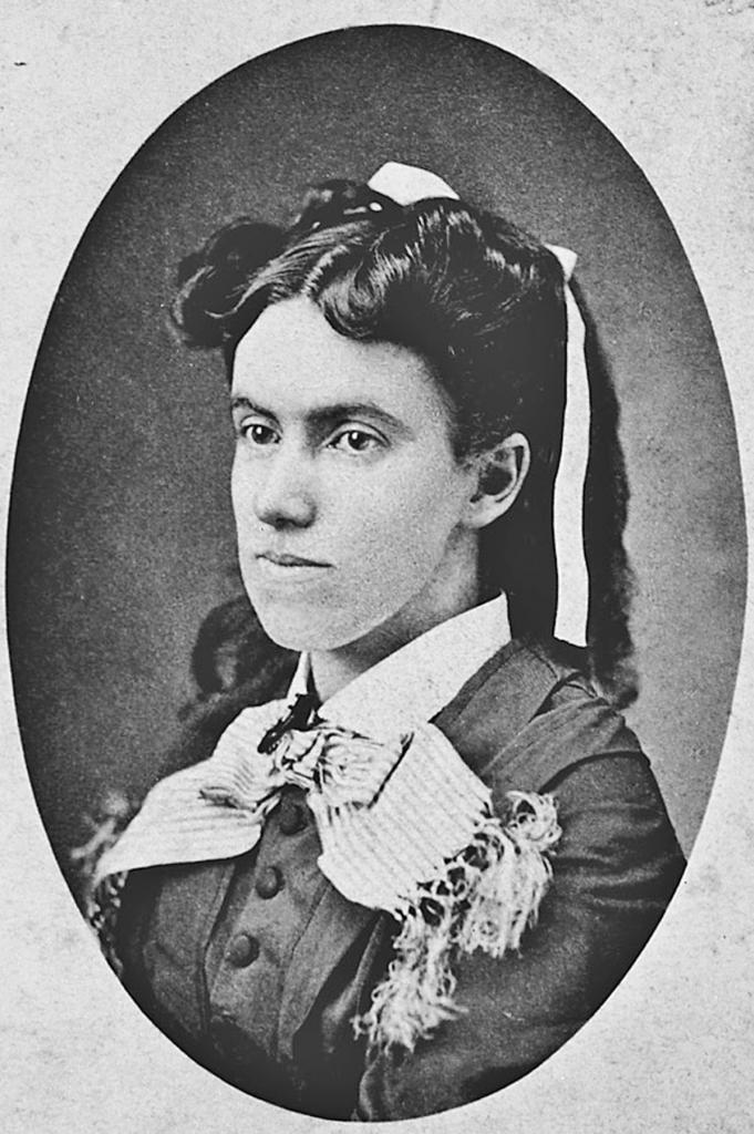 women missionaries