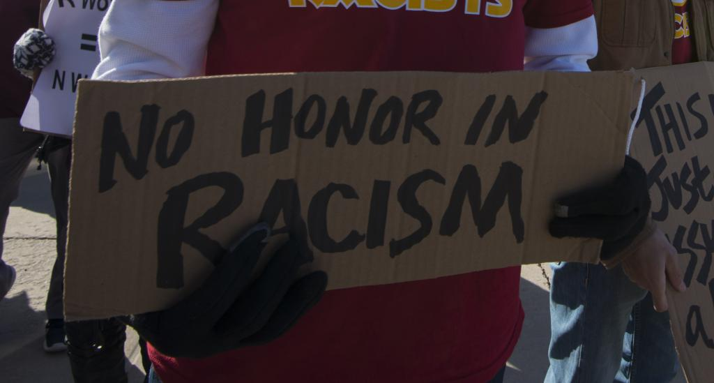Protest Honor