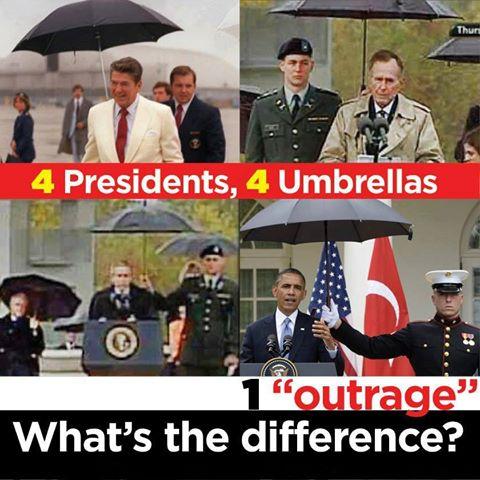 umbrellagate