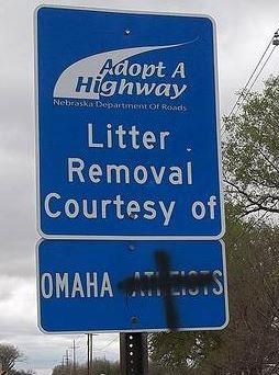 Omaha atheists