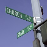 Church and State