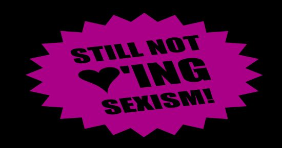 sexism550x290