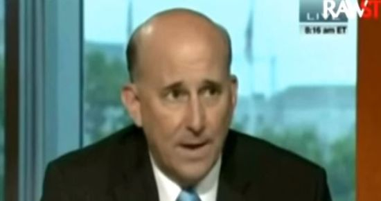 Louie Gohmert Defends Steve King
