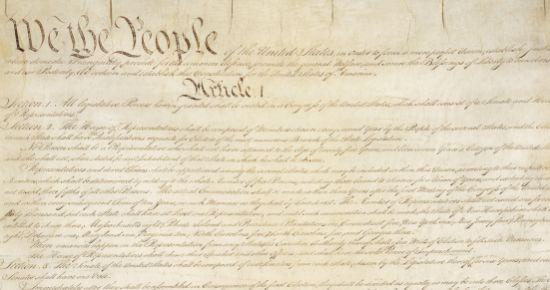 Constitution550