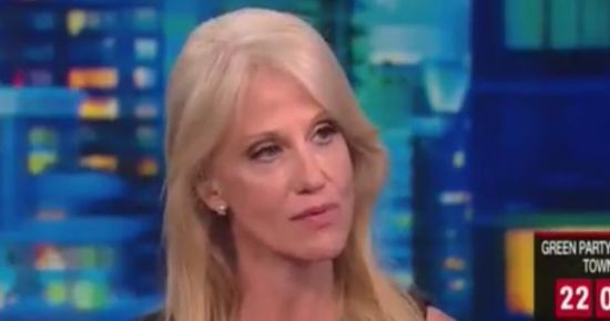 Conway: Trump Does Know Whitaker