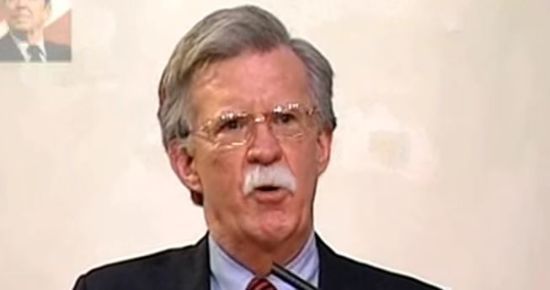 george will nails why bolton is so dangerous ed brayton