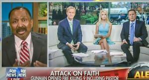 Fox: proving Black lives matter less than spin