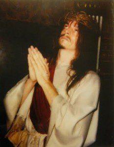 MeJesus