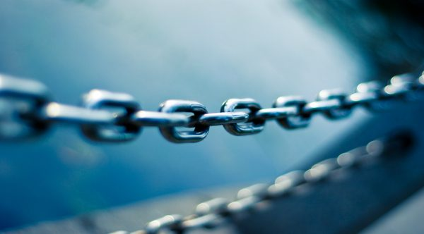 Chain link, dependency