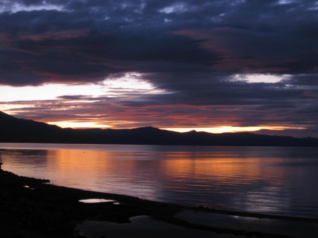 lake tahoe peace