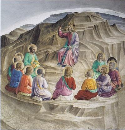 572px-Fra_Angelico_-_Die_Bergpredigt