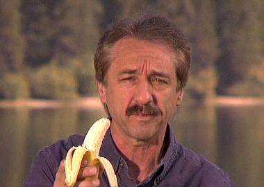 comfort banana