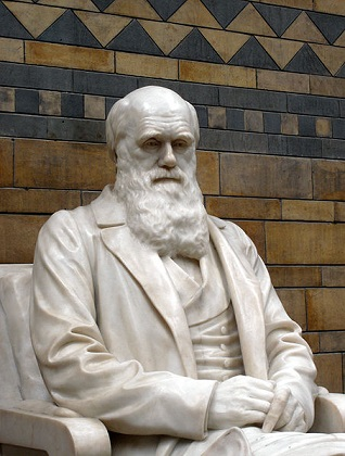 453px-Charles_Darwin_statue_5661r