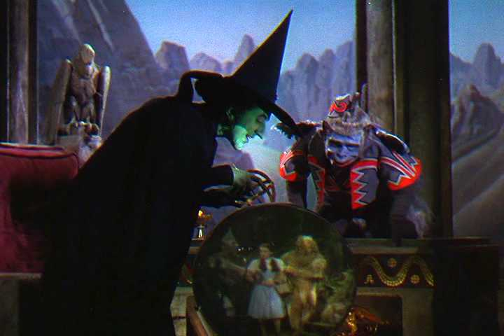 08ddf9a8a The Wizard of Oz (1939), Warner Brothers