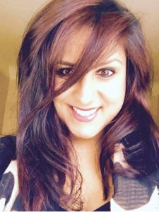 Zainub Jenna Bata headshot