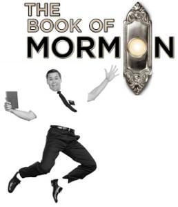 book of mormon graphic