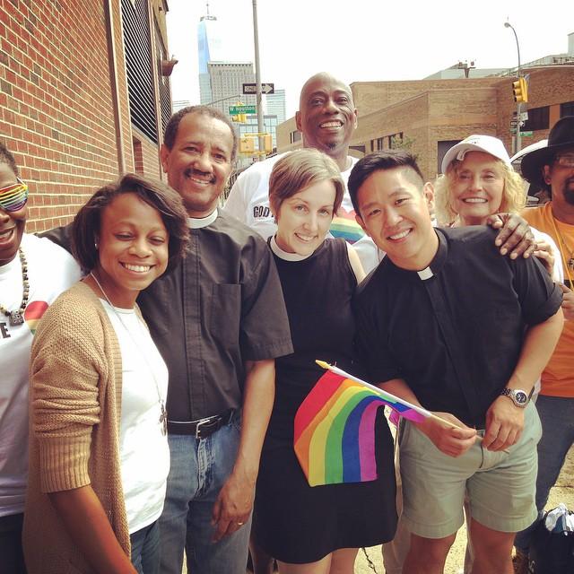 Pride June 2015