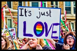 it-just-love