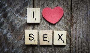 I heart sex