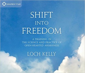 Shift Into Freedom Image