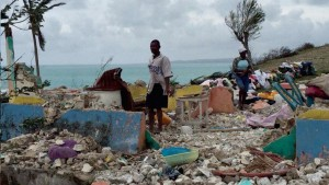 Patheos Haiti
