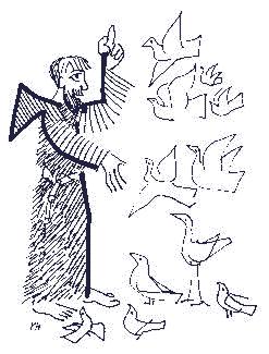 St. francis 5