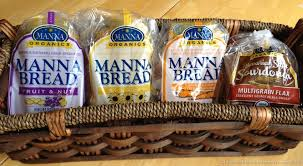Pentecost 14  manna bread