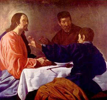 Easter 3 Diego_Velazquez_009 1618  met Museum of NY