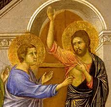 Easter  The Good Unbelief of St. Thomas