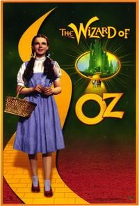 Replace 21  1939 Poster Wizard of Oz