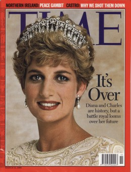 Replace 8 Royal Divorce