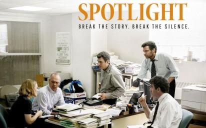 Pentecost 27  Spotlight poster.  Google.