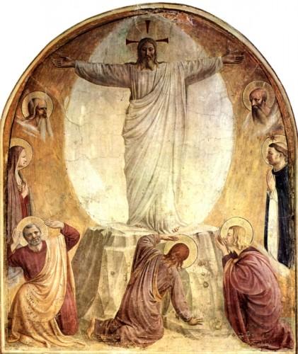 Epiphany 5 Fra_Angelico Florence Italy 1450  Vanderbilt