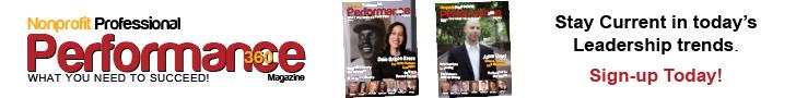 Nonprofit Performance Magazine