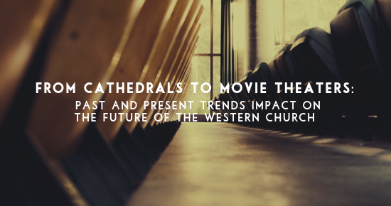 Cathedrals to Movie Theaters Church Andy Gill Patheos Regal Cinemas