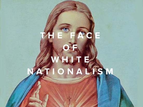 JesusWhite - The Face of White Nationalism