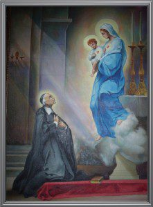 Saint John Eudes (1601-1680), Father, Doctor, and Apostle of the Heart of Jesus and Mary. All Rights Reserved.