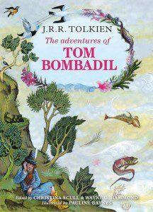 The Adventures of Tom Bombadil http://www.amazon.com/Adventures-Tom-Bombadil-J-Tolkien-ebook/dp/B00KA104ZA/ref=sr_1_1?s=books&ie=UTF8&qid=1449661842&sr=1-1&keywords=the+adventures+of+tom+bombadil