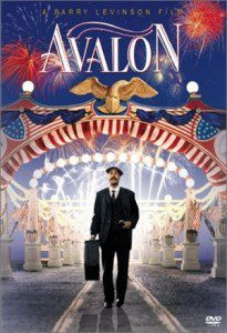 The film shows how a household political economy functions, and how American culture works to undermine it. http://thisdistractedglobe.com/2008/01/13/avalon-1990/